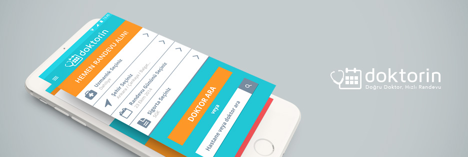 doktorin mobile app