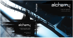 Alchemy Dvd Cover