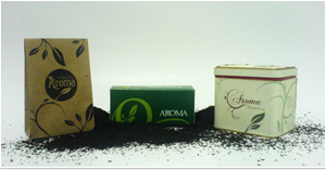 Aroma Tea Packages