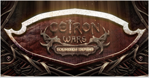 Ceiron Wars Website