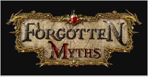 Forgotten Myths Game Interface