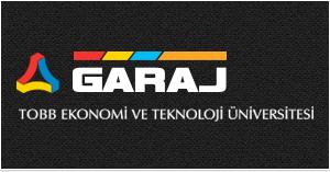 Garaj Web Site