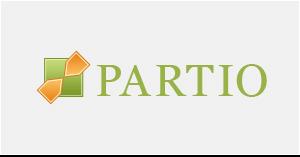 Part.io Website