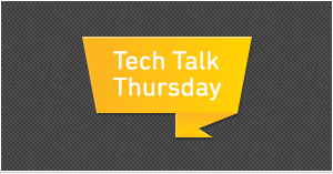 Tech Talk Thursday Web Site