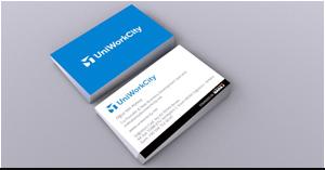 Uniworkcity Kartvizit