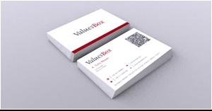 Valuesbox Kartvizit